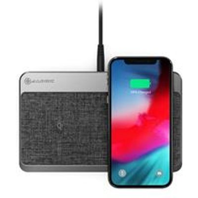 ALOGIC Power Hub Multi-Device Wireless & Charging Station ÔÇô Space