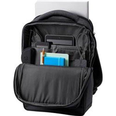 HP Executive 15 6 notebook case 39 6 cm  15 6  Backpack Black - 0193808432415