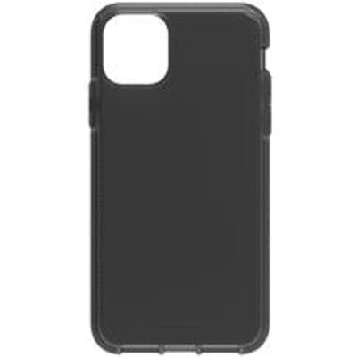 Menatwork GIP-026-BLK mobile phone case 16.5 cm (6.5) Cover Black