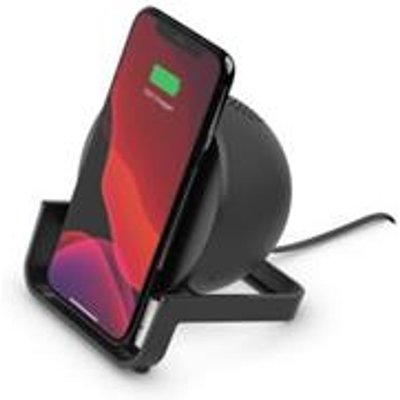 Belkin AUF001MYBK mobile device charger Indoor Black