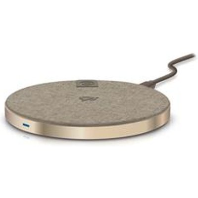 ALOGIC Wireless Charging Pad - Champagne Gold - 10W - Includes USB-C