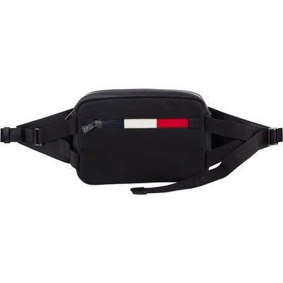 Moncler Black Belt Bag - Size One Size