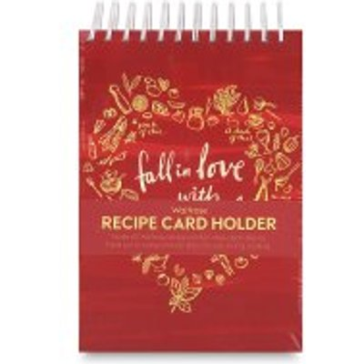 Waitrose Recipe Card Holder