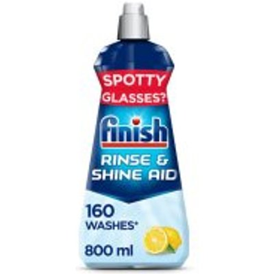 05011417552933 | Finish Rinse Aid Lemon Sparkle