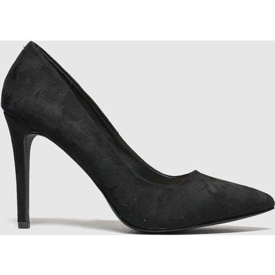 Schuh Black Tease High Heels