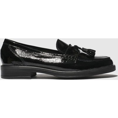 Schuh Black Happiness Flat Shoes