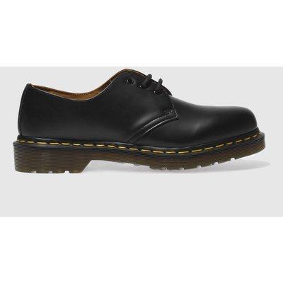 Dr Martens Black 1461 Shoe Flat Shoes