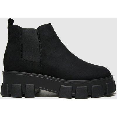 Schuh Black Annie Ankle Boots
