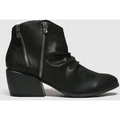 Blowfish Malibu Black Charly Vegan Boots