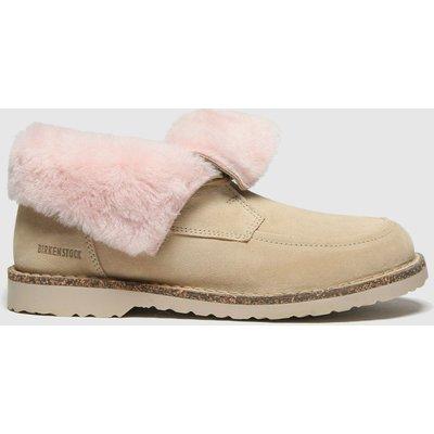 BIRKENSTOCK Beige Bakki Boots