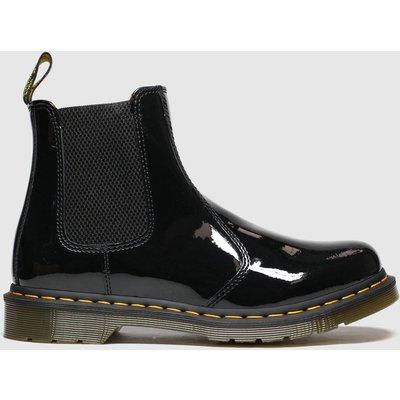 Dr Martens Black 2976 Chelsea Boots