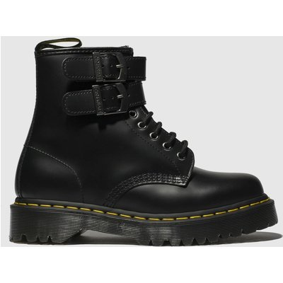 Dr Martens Black 1460 Alternative Boots