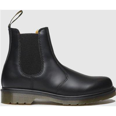 Dr Martens Black 2976 Chelsea Boot Boots