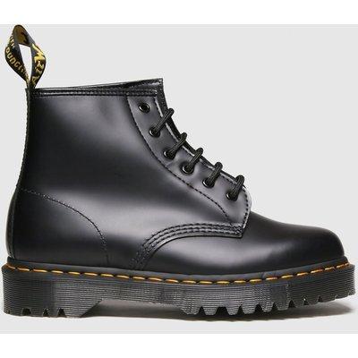 Dr Martens Black 101 Bex Boots