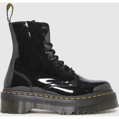 Dr Martens Black Jadon Boots