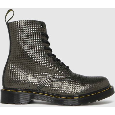 Dr Martens Brown 1460 Pascal Boots