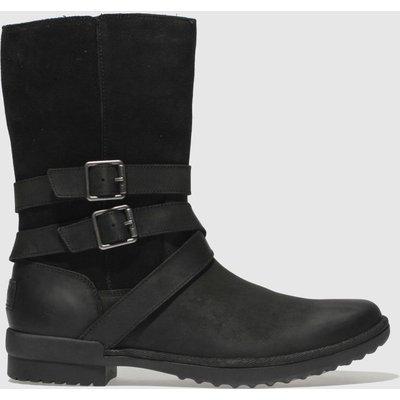 Ugg Black Lorna Boots