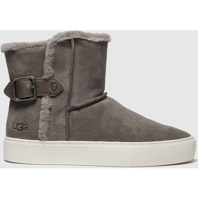 UGG Grey Akia Boots