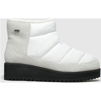 Ugg White Ridge Mini Boots