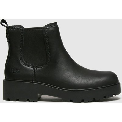 UGG Black Markstrum Boots