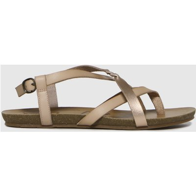 Blowfish Malibu Natural Granola B Sandals