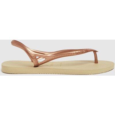 Havaianas Stone Sunny Ii Sandals
