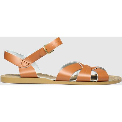 Salt-Water Tan The Original Sandals