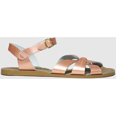 Salt-Water Bronze The Original Sandals