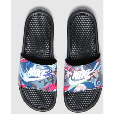 Nike Multi Benassi Jdi Sandals