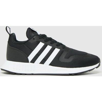 Adidas Black Multix Trainers