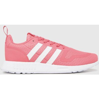 Adidas Pink Multix Trainers
