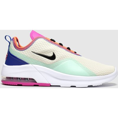 Nike Multi Air Max Motion 2 Trainers