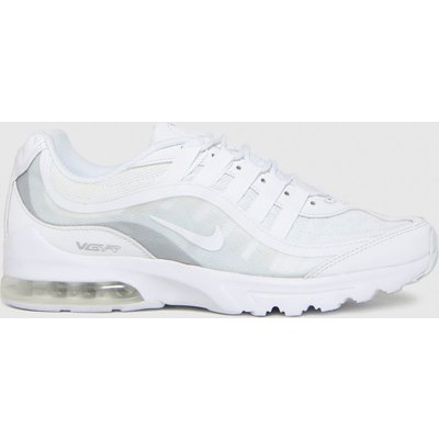 Nike White Air Max Vg-r Trainers