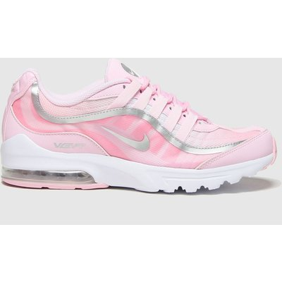 Nike Pale Pink Air Max Vg-r Trainers