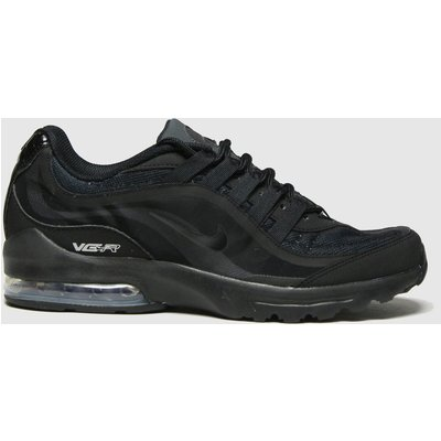 Nike Black Air Max Vg-r Trainers