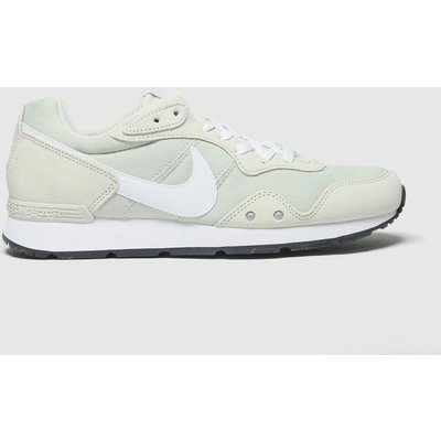 Nike White Venture Runner Trainers