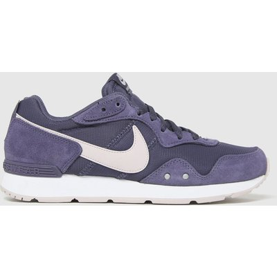 Nike Purple Venture Runner Trainers