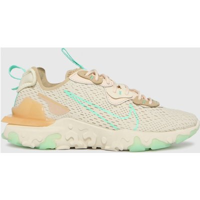 Nike Natural React Vision Trainers