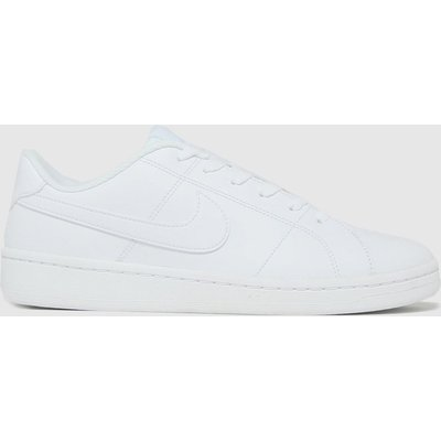 Nike White Court Royale 2 Trainers