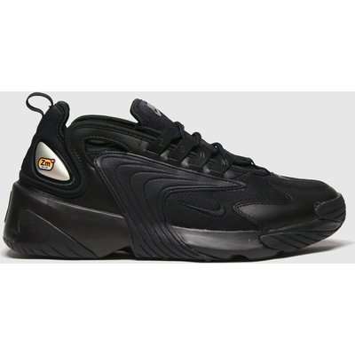 Nike Black Zoom 2k Trainers