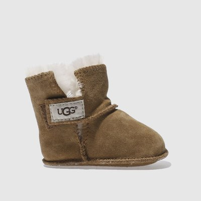 UGG Tan Erin 1 Shoes Baby