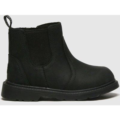 UGG Black Bolden Boots Toddler