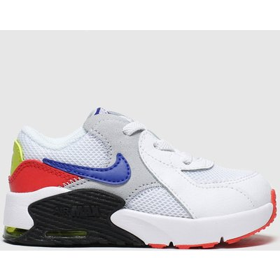 Nike Multi Air Max Excee Trainers Toddler
