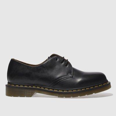 Dr Martens Black 1461 Shoe Shoes