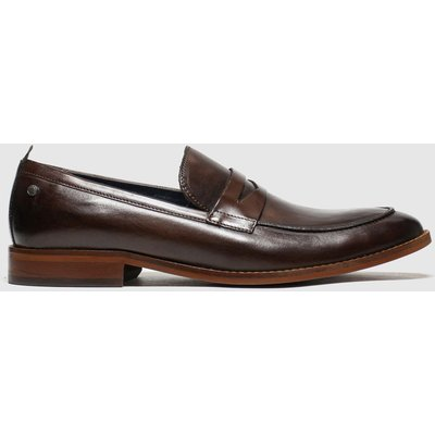 Base London Brown Lens Shoes