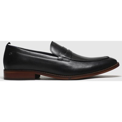 Base London Black Lens Shoes