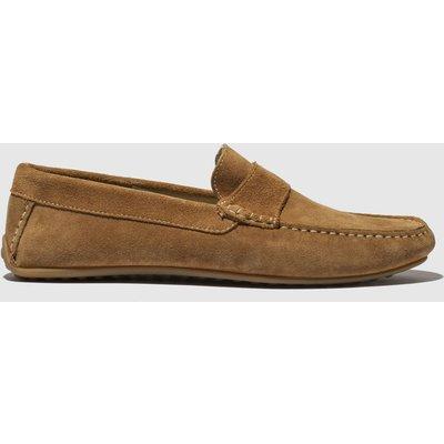 Schuh Tan Luigi Shoes