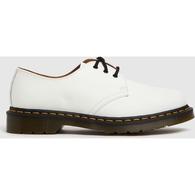 Dr Martens White 1461 60th Anniversary Shoes