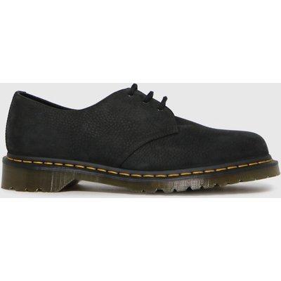 Dr Martens Black 1461 3 Eye Shoes