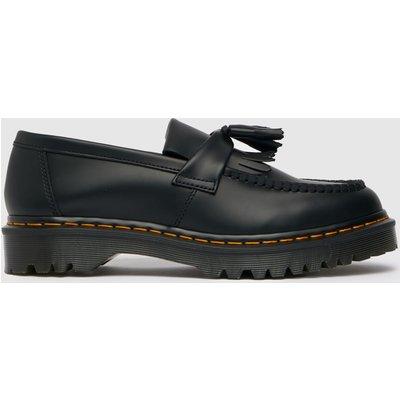 Dr Martens Black Adrian Bex Shoes